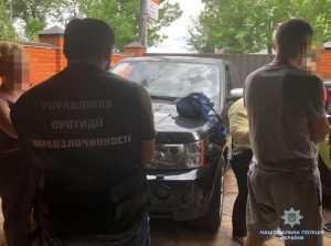 На Киевщине двое жителей организовали нарколабораторию. Фото