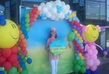 На Поштовій площі проходить фестиваль сімейних цінностей