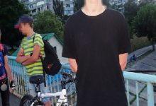 На Русанівці хлопець хотів покататися на чужому велосипеді