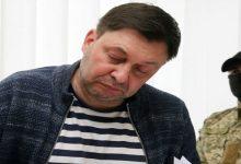 Неизвестные ограбили квартиру редактора РИА Новости Украина