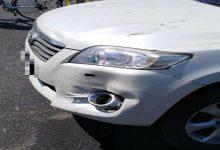 Под Кропивницким автомобиль сбил 14-летнего велосипедиста
