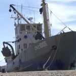 Рибалок українського судна в Криму понад півтора місяці утримували у нелюдських умовах