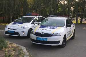 Сегодня в Киеве взорвали отделение Ощадбанка. Фото, видео