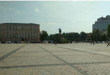 Софійську і Михайлівську готують до капітального ремонту. Фото