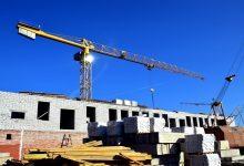 Стройка в Шевченковском районе может привести к разрушению других домов