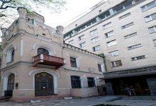 Суд Киева вернул в собственность государства помещение в Шевченковском районе