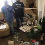 У Києві чоловік виготовляв наркотики та психотропні речовини
