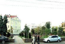 У Києві перейменують вулицю Мельникова