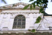 У Києві збиратимуть кошти на реставрацію культурного центру у Франції