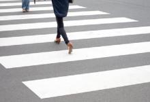 У Подільському районі з'явиться новий наземний пішохідний перехід