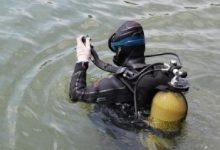 У Венеціанській затоці річки Дніпра рятувальники дістали тіло чоловіка