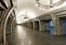 У київському метрополітені шукали вибухівку