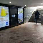 У переході на Майдані Незалежності встановлять ліфти для осіб із обмеженими можливостями