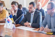 У столиці незабаром запрацює проект співпраці між Києвом та Сеулом