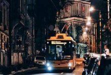 У столиці нічний тролейбус змінить маршрут