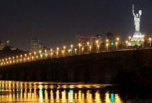 У зв'язку з ремонтом на мосту Патона буде обмежено рух транспорту до 30 серпня