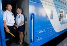 Укрзализныця продлила маршруты двух поездов из Киева