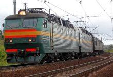В Голосеевском районе Киева поезд сбил мужчину и женщину