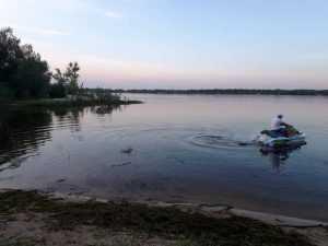 В Каневе тела двух детей были найдены на дне реки