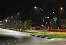 В Киеве готовятся к массовой замене внешних светильников