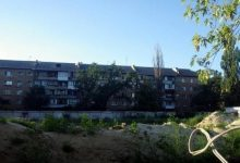 В Киеве на улице Сормовской арендатор снова начал незаконное строительство