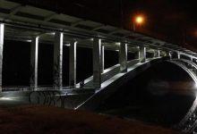 В Киеве под Венецианским мостом в воде обнаружили тело женщины