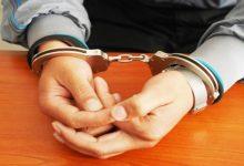 В Киеве полиция задержала вора, который проглотил украденное украшение