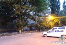 В Киеве прохожие задержали преступников, которые пытались ограбить киевлянина