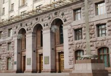 В Киеве ряд автобусных и троллейбусных маршрутов изменят маршрут