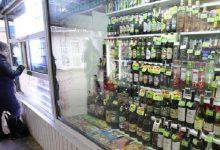 В Киеве снесут около 20 МАФов, которые торгуют алкоголем
