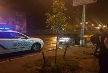 В Киеве сотрудники полиции помешали консулу России сесть за руль в нетрезвом состоянии