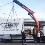 В Киеве за неделю демонтировали 19 незаконных сооружений