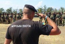 В Николаеве военнослужащие морской пехоты избили волонтера