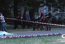 В Одессе на глазах у детей был до смерти избит бездомный