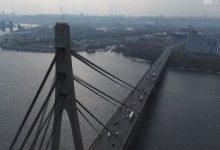 В Украине 9 тысяч мостов находится в аварийном состоянии