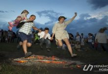 В Украине отмечают астрономический день летнего солнцестояния