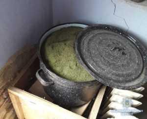 """В Винницкой области женщина хранила наркотические средства для """"изготовления косметики"""""""