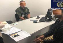 В аэропорту Борисполь гражданин Индии пытался подкупить пограничника