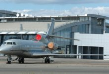 В аэропорту Киев перевозчик отменяет рейсы один за другим