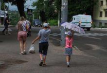 В ночь на 28 июня в Украине было обесточено более 140 населенных пунктов