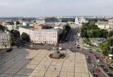 В столице будет запрещено движение транспорта вдоль Владимирского проезда