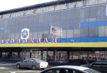 Вчера в здании Центрального автовокзала произошел пожар