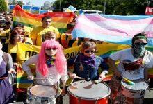 Во время Марша равенства центр столицы будет перекрыт