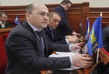 Виталия Кличко призывают отменить решение Киевсовета, разрешающего тотальную застройку Киева