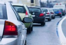 Из-за проблемы с парковкой въезд в центр столицы могут сделать платным