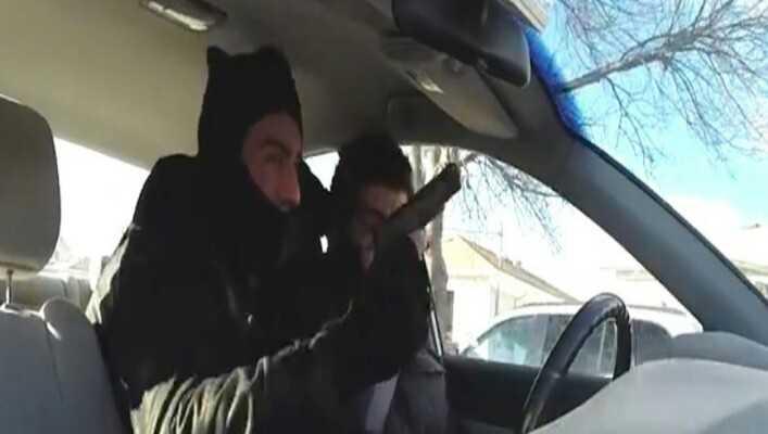 Кримінал