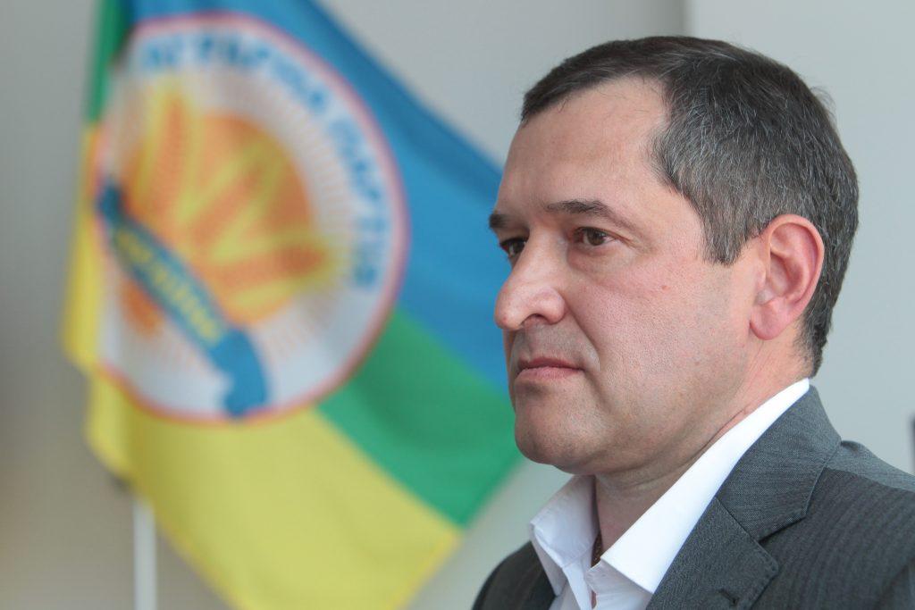 Олег Корбан