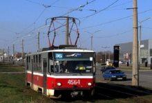 10 липня буде змінено маршрут трамваїв № 3