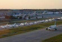 Аэропорт Борисполь стал лидером по темпам роста в группе крупных аэропортов