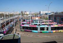 До кінця року в автопарку Київпастрансу з'являться 50 нових тролейбусів